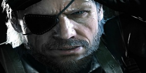 Metal Gear Solid Ground Zeroes impressiona com seu...