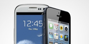 iPhone5 vs. Galaxy S3: quem é mais resistente?
