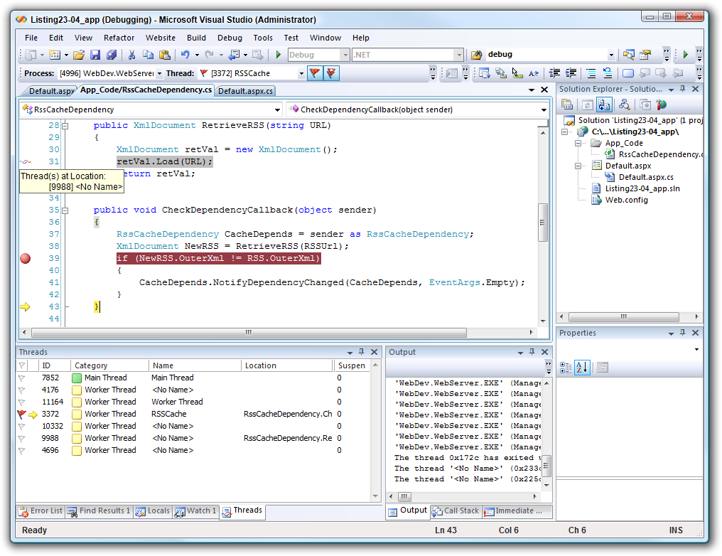 baixar Visual Basic 2008 Express Edition