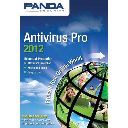 Baixar Panda Antivirus Pro