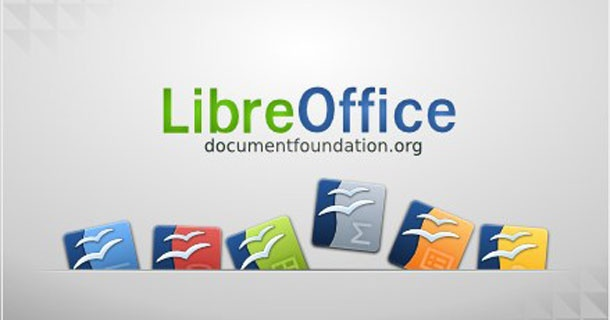 Baixar Libre Office