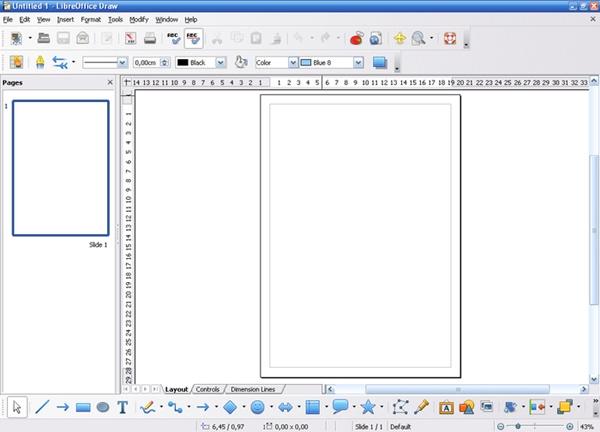 download Libre Office 3.5.5