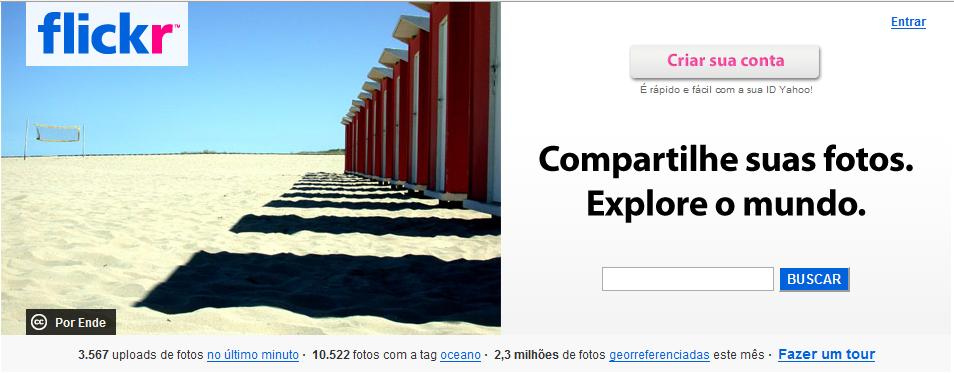 Baixar Flickr