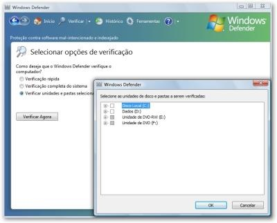 download Microsoft Windows Defender 7.0