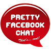 baixar Pretty Facebook Chat
