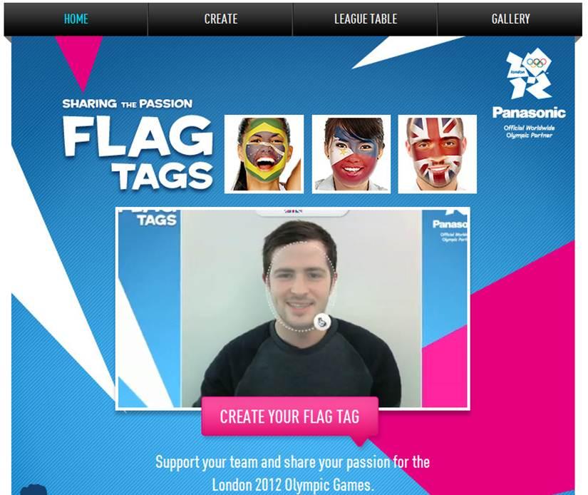 baixar Flag Tags