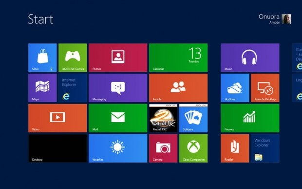 Como baixar e instalar o Windows 8 - brccmnet
