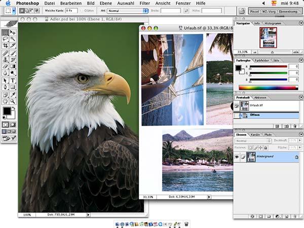 Baixar Adobe Photoshop