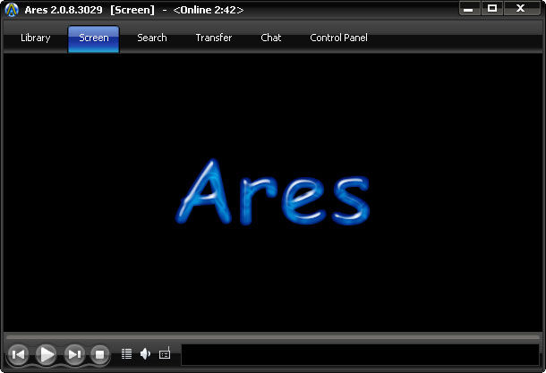 download Ares Galaxy 2.0.9